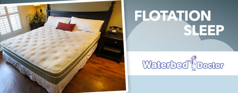 Sterling luxury Mattress Systems