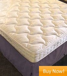 Shallow Fill Flotation