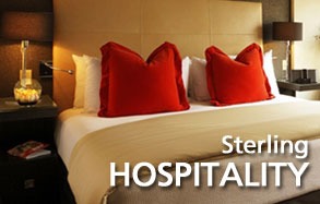 Sterling Sleep Products