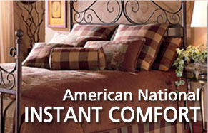 American National Instant Comfort