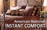 Instant Comfort