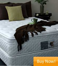 Sterling Silver Lining Mattress Collection
